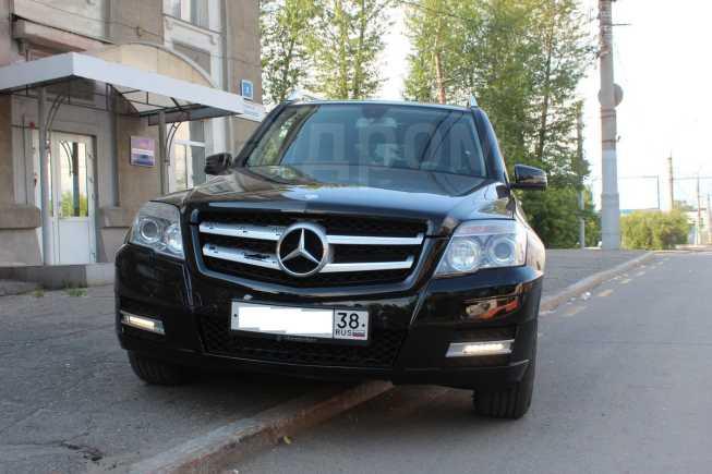 Mercedes-Benz GLK-Class, 2010 год, 859 000 руб.