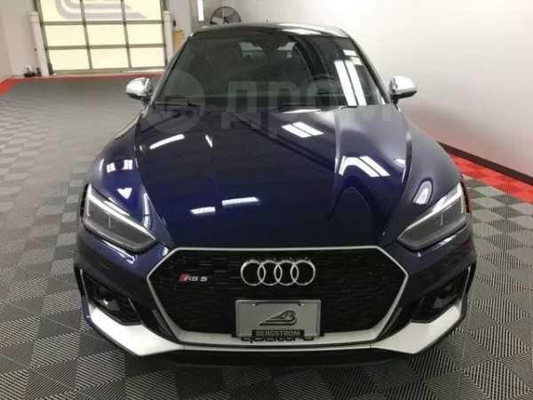 Audi RS5, 2019 год, 6 664 000 руб.