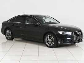 Тюмень Audi A6 2015