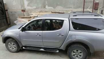 Тарко-Сале L200 2013