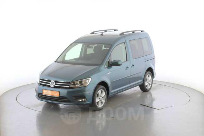 Volkswagen Caddy, 2018 год, 1 680 000 руб.