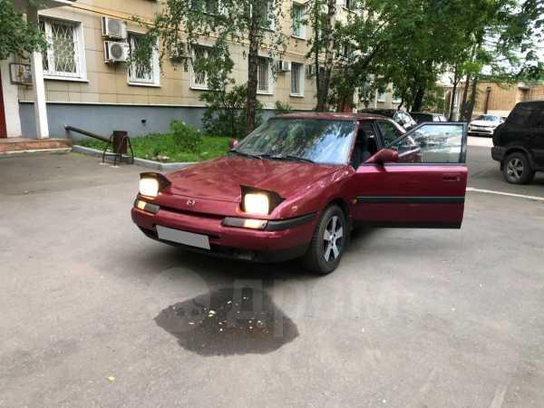 Mazda 323F, 1994 год, 75 000 руб.