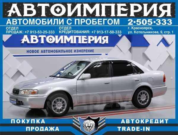 Toyota Sprinter, 1997 год, 208 000 руб.