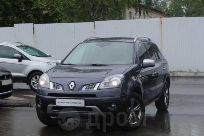 Renault Koleos, 2011 год, 620 000 руб.