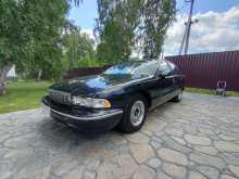 Челябинск Caprice 1992