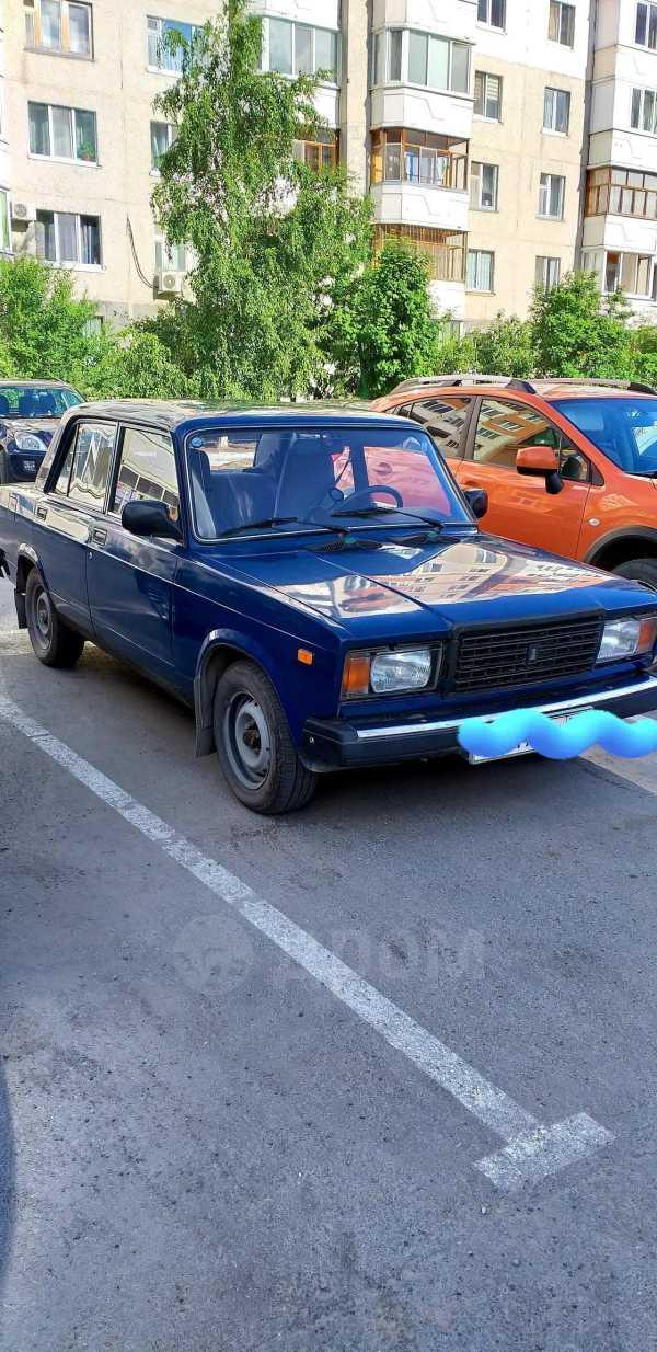 Лада 2107, 2009 год, 80 000 руб.