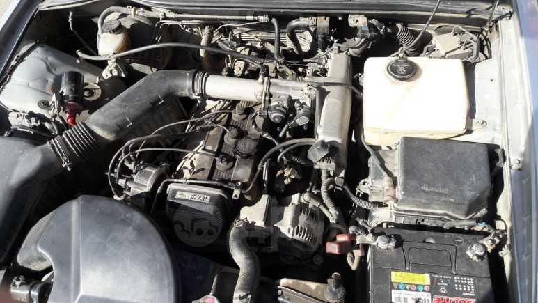 Toyota Chaser, 1986 год, 250 000 руб.