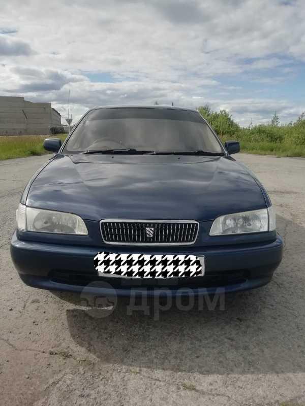 Toyota Sprinter, 1999 год, 219 000 руб.