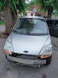 Chevrolet Spark, 2005 год, 88 000 руб.