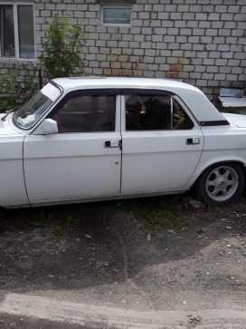 Ноябрьск 3110 Волга 1997