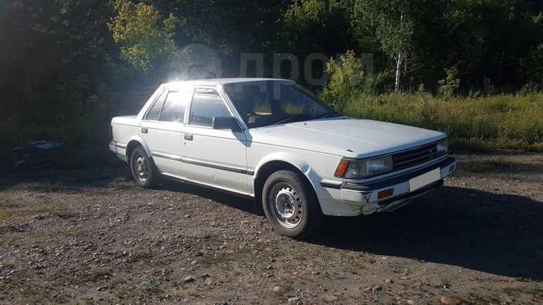 Nissan Bluebird Maxima, 1985 год, 100 000 руб.
