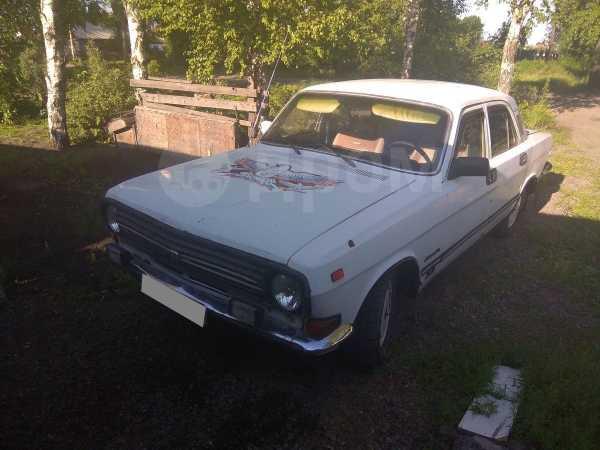 ГАЗ 24 Волга, 1990 год, 45 000 руб.
