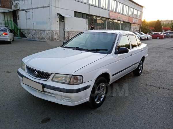 Nissan Sunny, 1998 год, 127 000 руб.