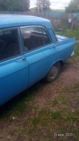 Новобурейский 412 1969