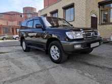 Москва Land Cruiser 2003