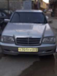 Сочи C-Class 1999