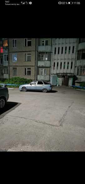 Мончегорск 2112 2002