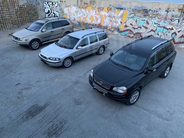 Volvo V70, 2003 год, 275 000 руб.