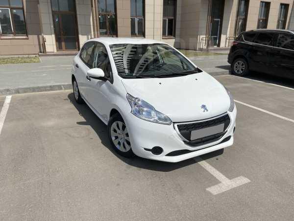 Peugeot 208, 2013 год, 419 000 руб.