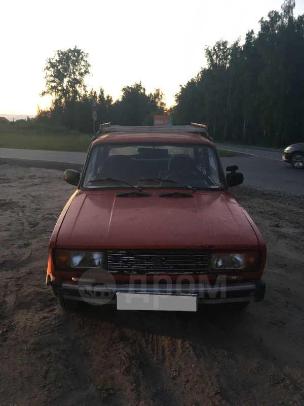 Лада 2105, 1988 год, 10 000 руб.