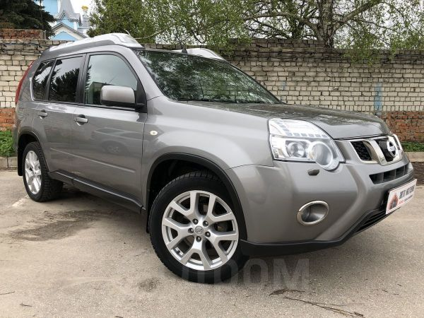 Nissan X-Trail, 2014 год, 870 000 руб.
