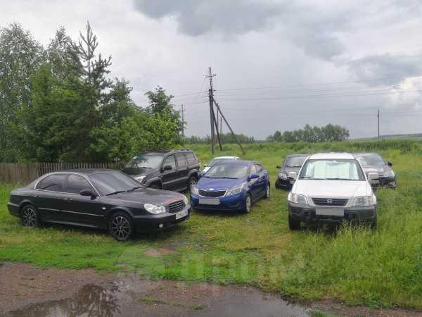 Hyundai Sonata, 2007 год, 345 000 руб.