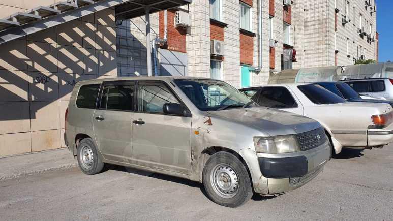 Toyota Probox, 2003 год, 247 000 руб.