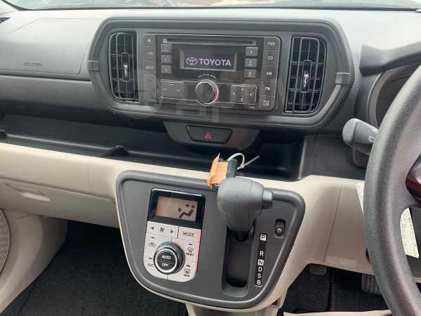 Toyota Passo, 2016 год, 585 000 руб.