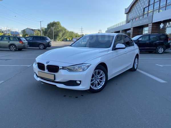 BMW 3-Series, 2013 год, 940 000 руб.