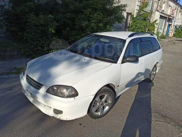 Toyota Caldina, 2002 год, 175 000 руб.