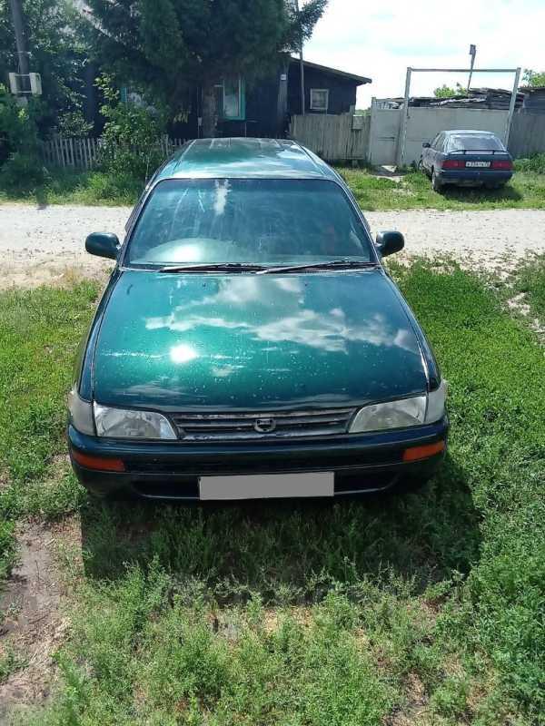 Toyota Corolla, 1994 год, 75 000 руб.