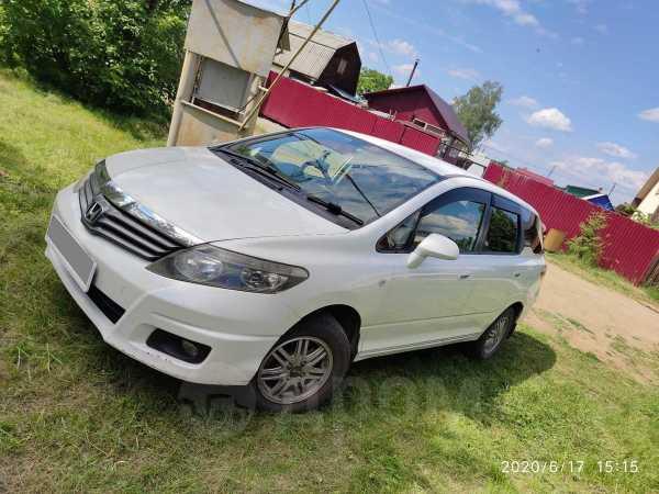 Honda Airwave, 2008 год, 430 000 руб.