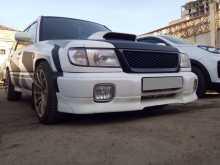 Киров Forester 1998