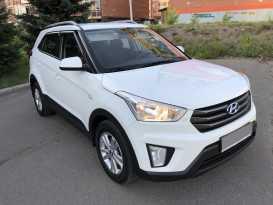 Абакан Hyundai Creta 2016