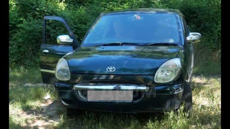 Toyota Duet, 2001 год, 85 000 руб.