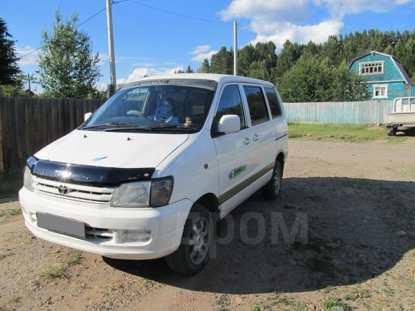 Toyota Town Ace Noah, 1998 год, 265 000 руб.