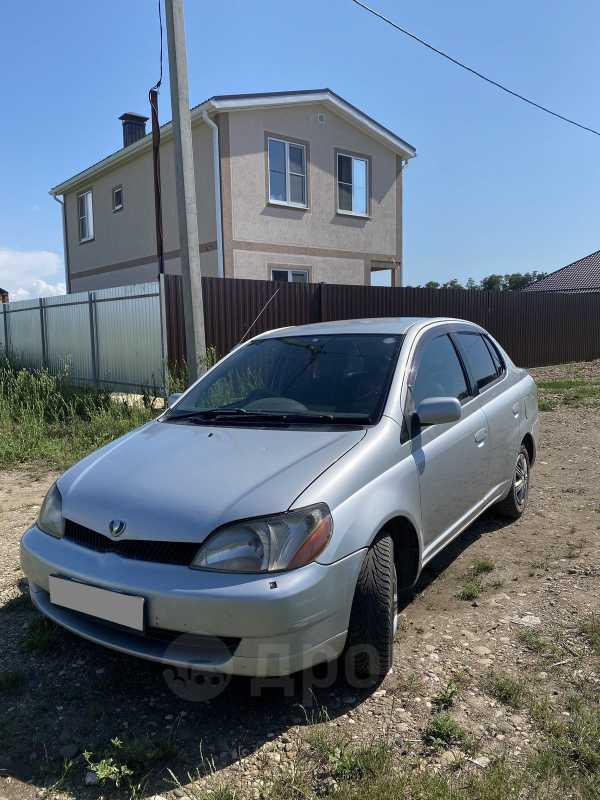 Toyota Platz, 2000 год, 159 000 руб.