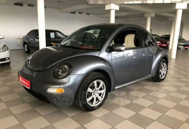Volkswagen Beetle, 2003 год, 349 000 руб.