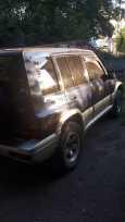 Suzuki Vitara, 1996 год, 370 000 руб.