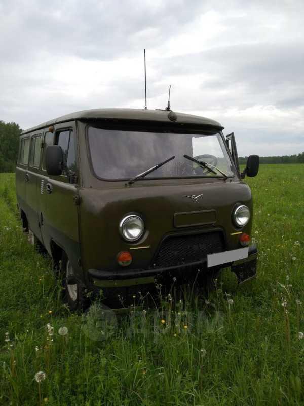 УАЗ Буханка, 1991 год, 150 000 руб.