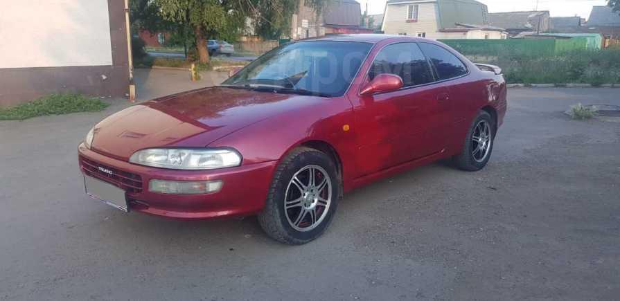 Toyota Sprinter Trueno, 1992 год, 150 000 руб.