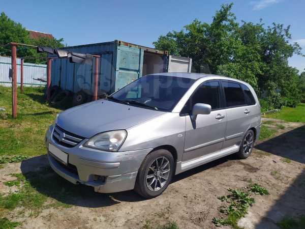 Suzuki Liana, 2006 год, 190 000 руб.