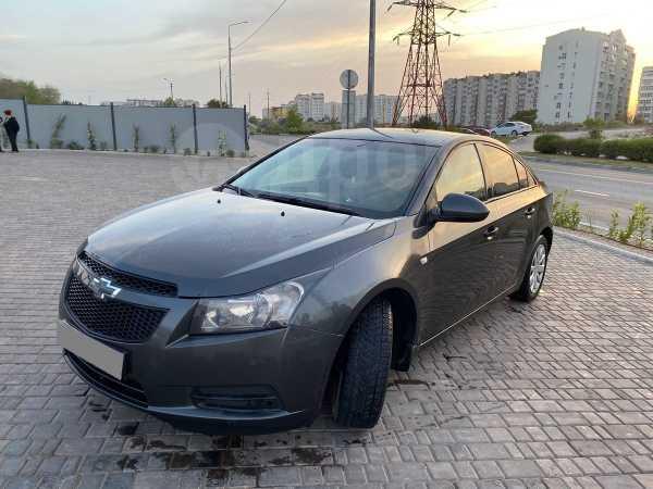 Chevrolet Cruze, 2012 год, 360 000 руб.