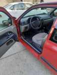 Renault Clio, 2002 год, 125 000 руб.