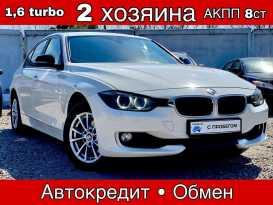 Новокузнецк BMW 3-Series 2013
