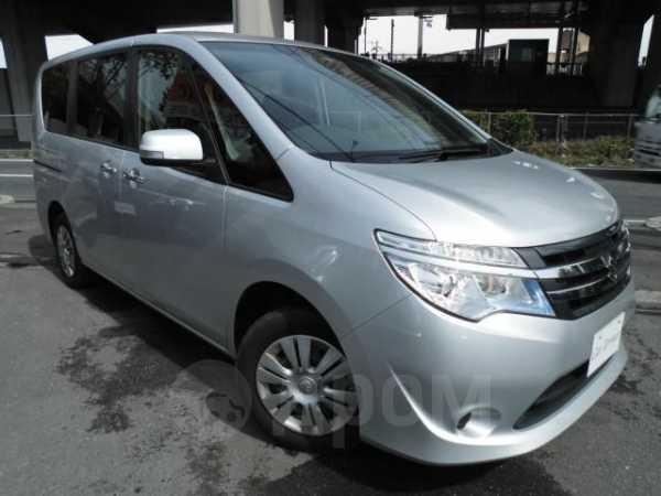 Suzuki Landy, 2016 год, 765 550 руб.