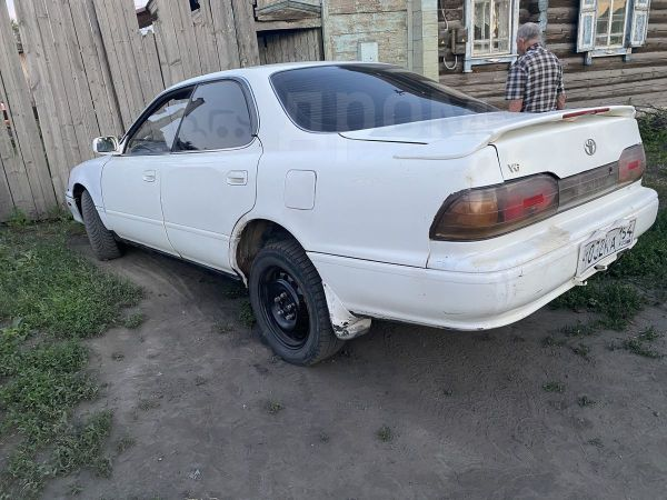 Toyota Camry Prominent, 1992 год, 85 000 руб.