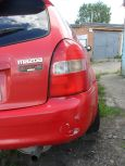 Mazda Familia S-Wagon, 1999 год, 160 000 руб.