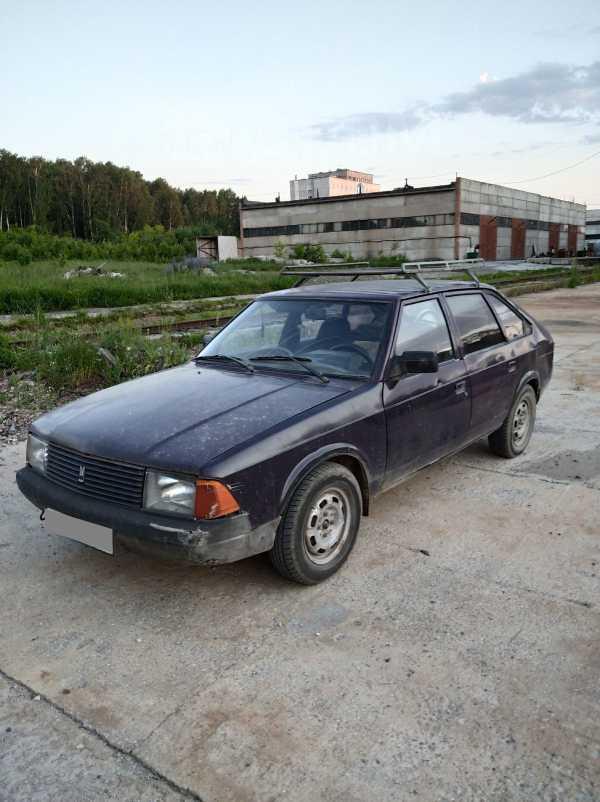 Москвич 2141, 1998 год, 24 000 руб.