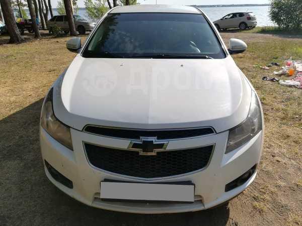 Chevrolet Cruze, 2012 год, 399 999 руб.